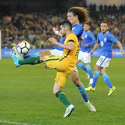 Australia v Brazil | Melbourne | 13 June 2017
