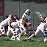Football: Augsburg University Auggies vs. Concordia College, Moorhead Cobbers