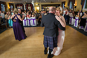 Bronwyn & Stephen's Wedding, held at the Wilton Church & The Burns Club, Hawick, in the Scottish Borders
