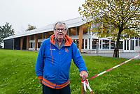 HOEKSE WAARD - Lex Wensink , clubportret Hoekse Waard. Hockeyclub in Mijnsheerenland. COPYRIGHT KOEN SUYK