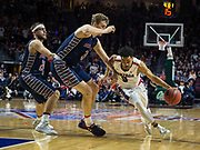 Mar 07, 2017  Las Vegas, NV, U.S.A. Gonzaga guard Silas Melson (0) scored 10 points and 1 assist drives to the basket during the NCAA West Coast Conference Men's Basketball Tournament Championship between Gonzaga Bulldogs and Saint Mary's Gaels 74-56 win at Orleans Arena Las Vegas, NV.  Thurman James / CSM