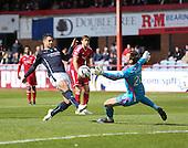 16-05-2015 Dundee v Aberdeen