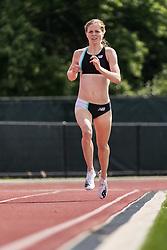 1500 meter time trial for Team NB Boston, Siofra Buttner