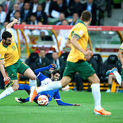Australia v Kuwait | Asian Cup | 9 January 2015