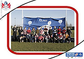 Gloucester Rugby Camp at Oxtalls School. 17-2-06. Group Pics