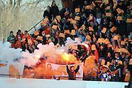 HC Bloemendaal v Club an derAlster