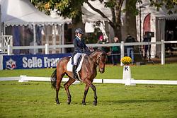 Murray Imogen, GBR, Hamilton<br /> Mondial du Lion - Le Lion d'Angers 2019<br /> © Hippo Foto - Dirk Caremans<br />  17/10/2019