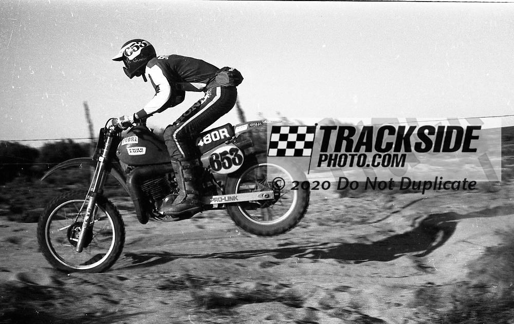 1982 Baja 1000