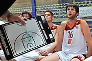 DESCRIZIONE : Cividale del Friuli Udine Finali Giovanili Nazionali Under 19 Virtus Roma Treviso<br /> GIOCATORE : Valerio Staffieri<br /> SQUADRA : Virtus Roma<br /> EVENTO : Finali Giovanili Nazionali Under 19<br /> GARA : Virtus Roma Treviso<br /> DATA : 31/05/2011<br /> CATEGORIA : Curiosita', Time Out<br /> SPORT : Pallacanestro<br /> AUTORE : Agenzia Ciamillo-Castoria/S.Ferraro<br /> Galleria : Lega Basket A 2010-2011<br /> Fotonotizia : Cividale del Friuli Udine Finali Giovanili Nazionali Under 19 Virtus Roma Treviso<br /> Predefinita :