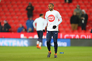 Fernandinho during the Premier League match between Stoke City and Manchester City at the Bet365 Stadium, Stoke-on-Trent, England on 12 March 2018. Picture by Graham Holt.