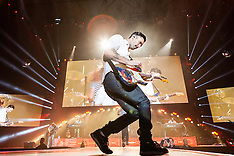 Maroon 5 at the LG Arena
