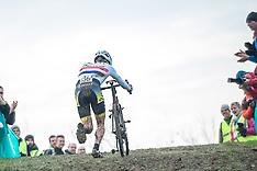 Cyclo Cross World Cup - Junior Men