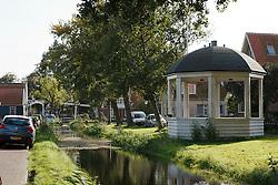 Ransdorp, Amsterdam, Noord Holland, Netherlands