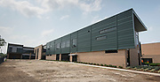 New Wisdom High School, opening August 2017, has modern collegiate feel.