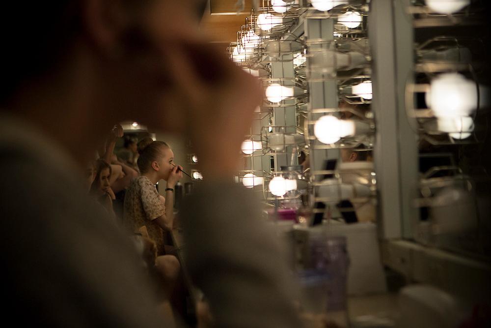 New York City Ballet Photograph Morrigan McCarthy