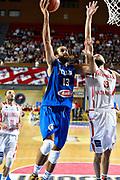 DESCRIZIONE : Tbilisi Nazionale Italia Uomini Tbilisi City Hall Cup Italia Italy Georgia Georgia<br /> GIOCATORE : Luigi Datome<br /> CATEGORIA : tiro sottomano sequenza<br /> SQUADRA : Italia Italy<br /> EVENTO : Tbilisi City Hall Cup<br /> GARA : Italia Italy Georgia Georgia<br /> DATA : 16/08/2015<br /> SPORT : Pallacanestro<br /> AUTORE : Agenzia Ciamillo-Castoria/GiulioCiamillo<br /> Galleria : FIP Nazionali 2015<br /> Fotonotizia : Tbilisi Nazionale Italia Uomini Tbilisi City Hall Cup Italia Italy Georgia Georgia