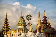 Burma People & Places