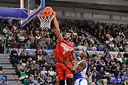 DESCRIZIONE : Beko Legabasket Serie A 2015- 2016 Dinamo Banco di Sardegna Sassari - Openjobmetis Varese<br /> GIOCATORE : Brandon Davies<br /> CATEGORIA : Schiacciata Sequanza<br /> SQUADRA : Openjobmetis Varese<br /> EVENTO : Beko Legabasket Serie A 2015-2016<br /> GARA : Dinamo Banco di Sardegna Sassari - Openjobmetis Varese<br /> DATA : 07/02/2016<br /> SPORT : Pallacanestro <br /> AUTORE : Agenzia Ciamillo-Castoria/C.Atzori