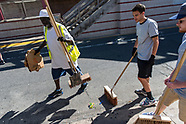Frankford Street Cleanup