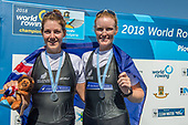Rowing World Championships 2018
