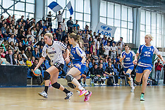 05.05.2014 EHF Cup 1 Finale. Lada - Team Esbjerg 36:25