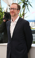 Director James Gray.at The Immigrant Film Photocall Cannes Film Festival On Friday 24th May May 2013