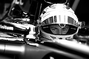 April 10-12, 2015: Chinese Grand Prix - Nico Hulkenberg (GER), Force India-Mercedes