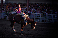 Photos from Bend and Central Oregon including the Deschutes county fair and rodeo, Smith rock, the Deschutes river in Bend, downtown Bend, and the Deschutes brewery.