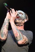 Corey Taylor<br />