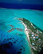 Moana Beach Hotel, Bora Bora, French Polynesia