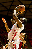 College Basketball Mens University of Utah vs Stanford