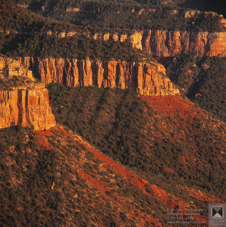 Crazy Jug Canyon & Tapeats Amphitheater from Crazy Jug Pt., Grand Canyon National Park, Arizona..Media Usage:.Subject photograph(s) are copyrighted Edward McCain. All rights are reserved except those specifically granted by McCain Photography in writing...McCain Photography.211 S 4th Avenue.Tucson, AZ 85701-2103.(520) 623-1998.mobile: (520) 990-0999.fax: (520) 623-1190.http://www.mccainphoto.com.edward@mccainphoto.com