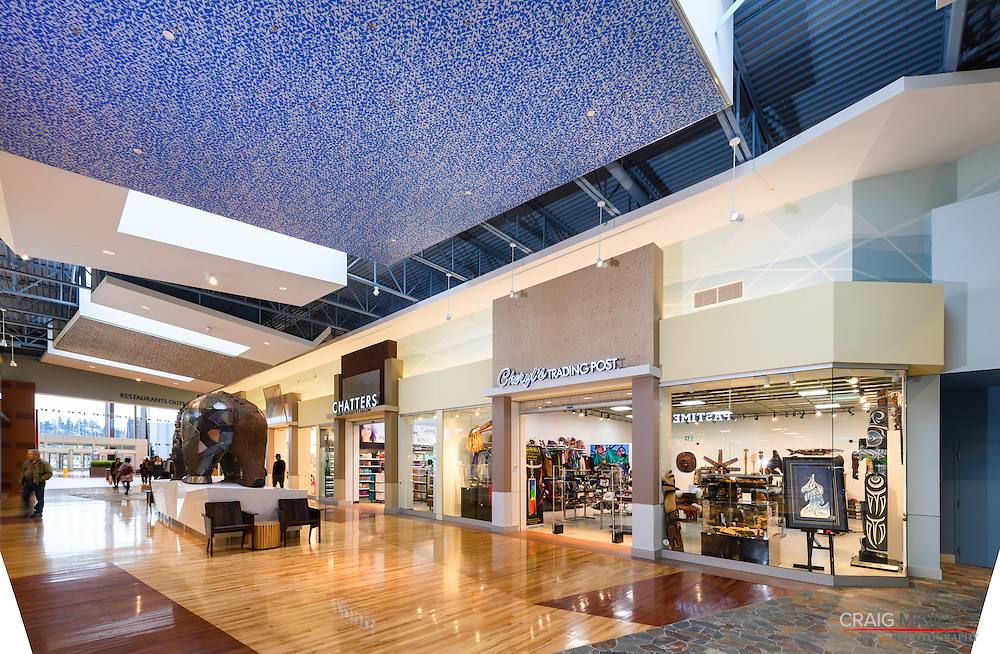 Tsawwassen Mills Mall<br /> <br /> Nov 7-10 2016