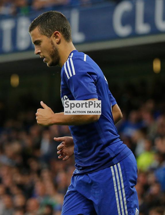 Eden Hazard | Chelsea v Real Sociedad - Stamford Bridge -  Pre-Season Friendly - 12/08/2014  | Andy Walter (c) Sportpix.org