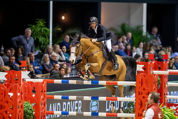 Devos Pieter, BEL, Carpe Diem DV Z<br /> Jumping International de Bordeaux 2020<br /> © Hippo Foto - Dirk Caremans<br />  08/02/2020