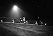 24/10/1962<br /> 10/24/1962<br /> 24 October 1962<br /> Soccer: Shamrock Rovers v Botev Plovdiv (Bulgaria), European Cup Winner's 2nd Round at Dalymount Park, Dublin.