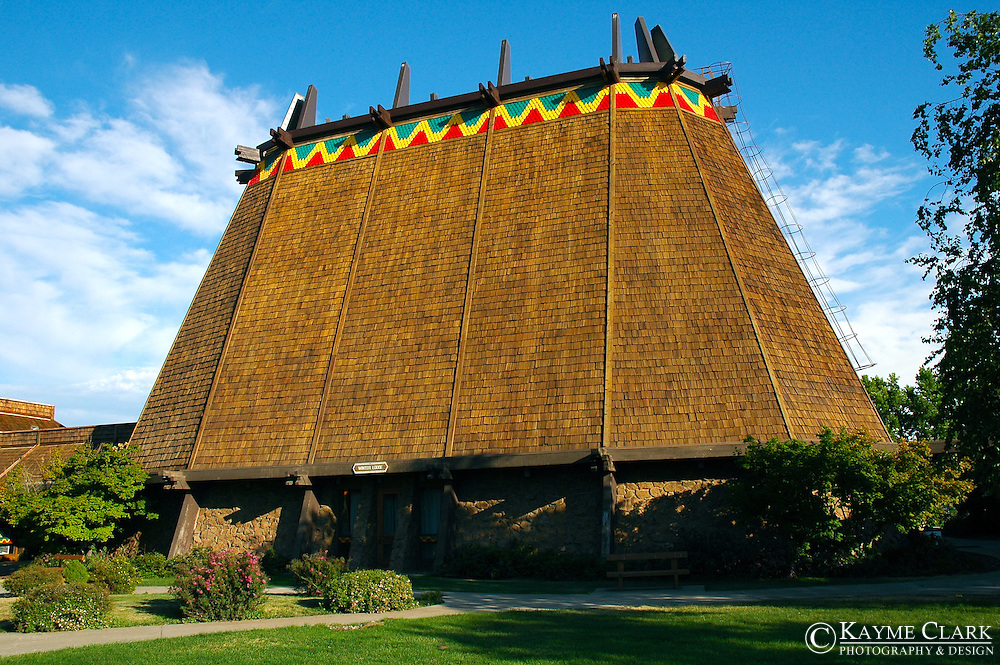 Yakama Nation Cultural Center
