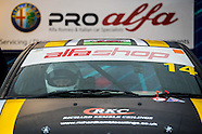 Pro Alfa Championship