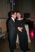 JOAN PUNYET MIRO; MARISOL RAMIREZ, Calder After The War. Pace London. Burlington Gdns. London. 18 April 2013.