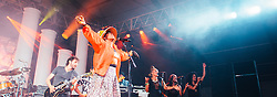 Ms. Lauryn Hill performs at The Bonnaroo Music and Arts Festival - 6/14/14