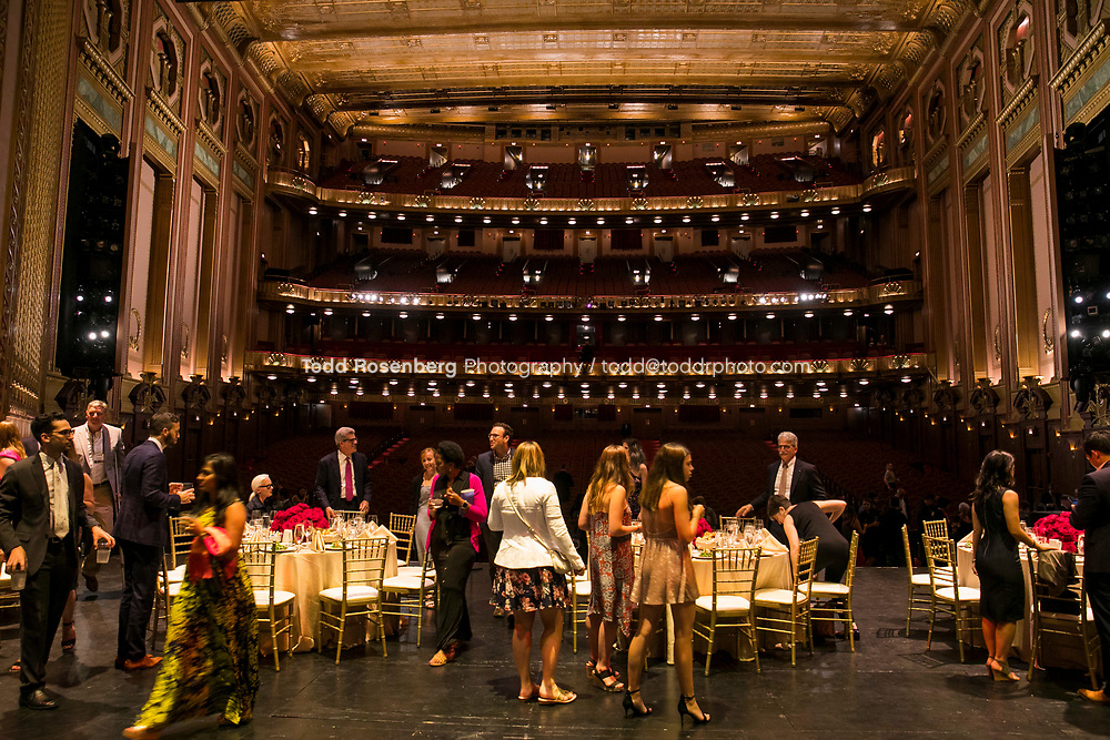 6/10/17 6:28:32 PM <br /> <br /> Young Presidents' Organization event at Lyric Opera House Chicago<br /> <br /> <br /> <br /> &copy; Todd Rosenberg Photography 2017