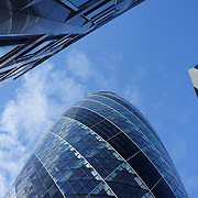 City of London Architecture & Buildings