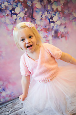 Ballet Tots Tuesday groups