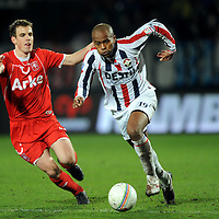 20090314 - WILLEM II - FC TWENTE
