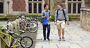 Photo by Mara Lavitt<br /> July 25, 2017<br /> New Haven, CT<br /> Yale Summer Session.
