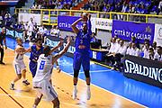 Marco Belinelli<br /> Italia - Finlandia<br /> Nazionale Italiana Maschile<br /> Torneo Sardegna a Canestro 2017<br /> Cagliari 11/08/2017<br /> Foto Ciamillo-Castoria