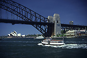 Sydney Opera House, Sydney, Australia<br />