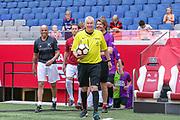 Johan Cruijff ArenA, Amsterdam. FC Kensington vs FC Coen en Sander.