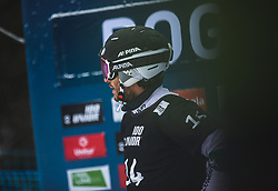MARCH Aaron during FIS alpine snowboard world cup 2019/20 on 18th of January on Rogla Slovenia<br /> Photo by Matic Ritonja / Sportida