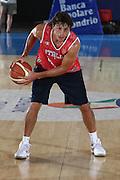 DESCRIZIONE : Bormio Raduno Collegiale Nazionale Maschile Allenamento<br /> GIOCATORE : Marco Mordente<br /> SQUADRA : Nazionale Italia Uomini Italy <br /> EVENTO : Raduno Collegiale Nazionale Maschile <br /> GARA : Italia Italy  <br /> DATA : 07/07/2009 <br /> CATEGORIA : <br /> SPORT : Pallacanestro <br /> AUTORE : Agenzia Ciamillo-Castoria/G.Ciamillo